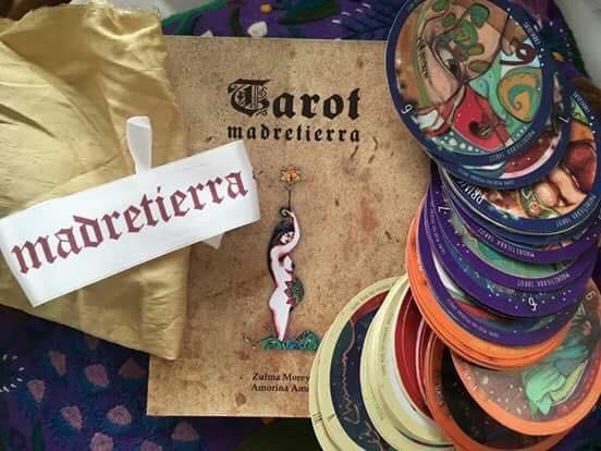 Tarot Madretierra